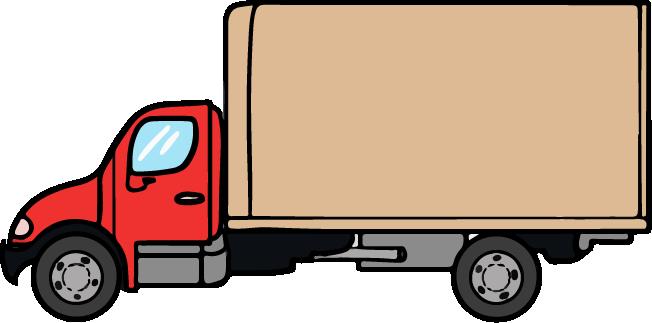 652x323 Truck Images Clip Art