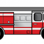 150x150 Awesome Inspiration Ideas Fire Truck Clipart Free To Use Public