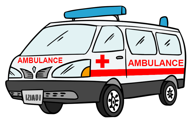 775x502 Image Of Ambulance Clipart