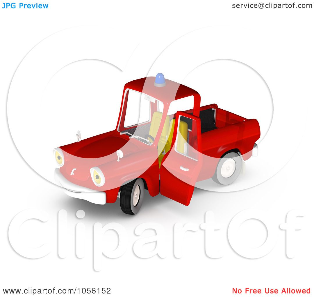 1080x1024 Royalty Free (Rf) Fire Truck Clipart, Illustrations, Vector