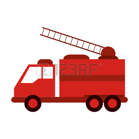 450x450 607 Fire Truck Vector Cliparts, Stock Vector And Royalty Free Fire