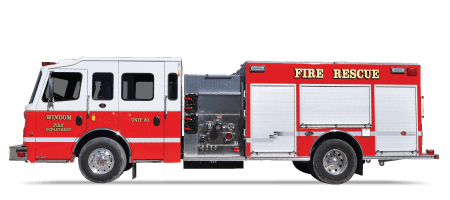 450x200 Heiman Fire Trucks High Quality Apparatus And Personalized Service