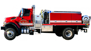 356x200 Recent Deliveries Weis Fire Amp Safety