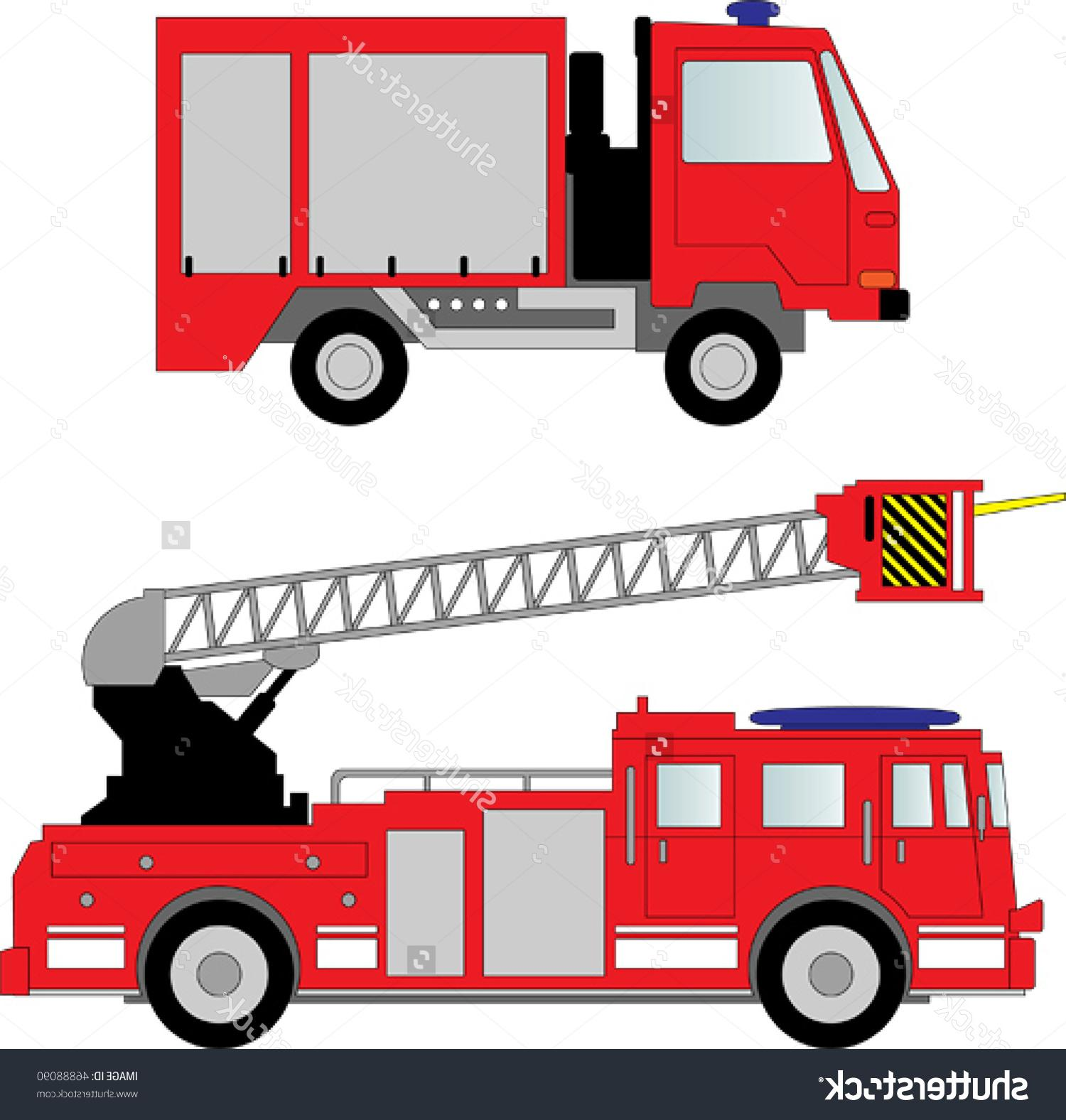 1500x1576 Top Truck Vector Fire File Free