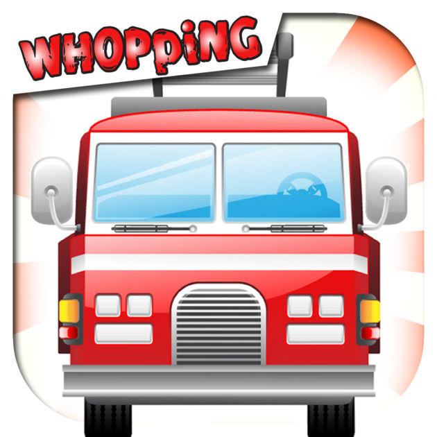 630x630 Whopping Fire Trucks