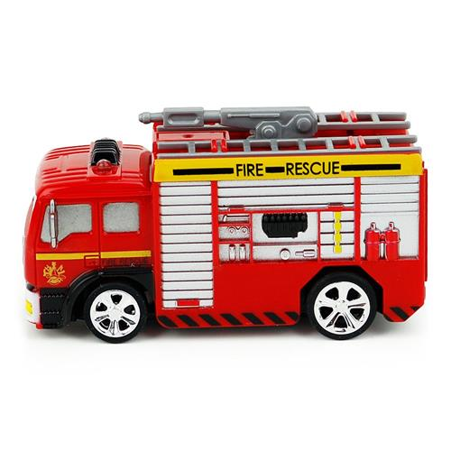 500x500 Shenqiwei 8027 Mini Fire Truck Rc Car Rtr