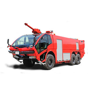 300x300 6x6 Fire Truck