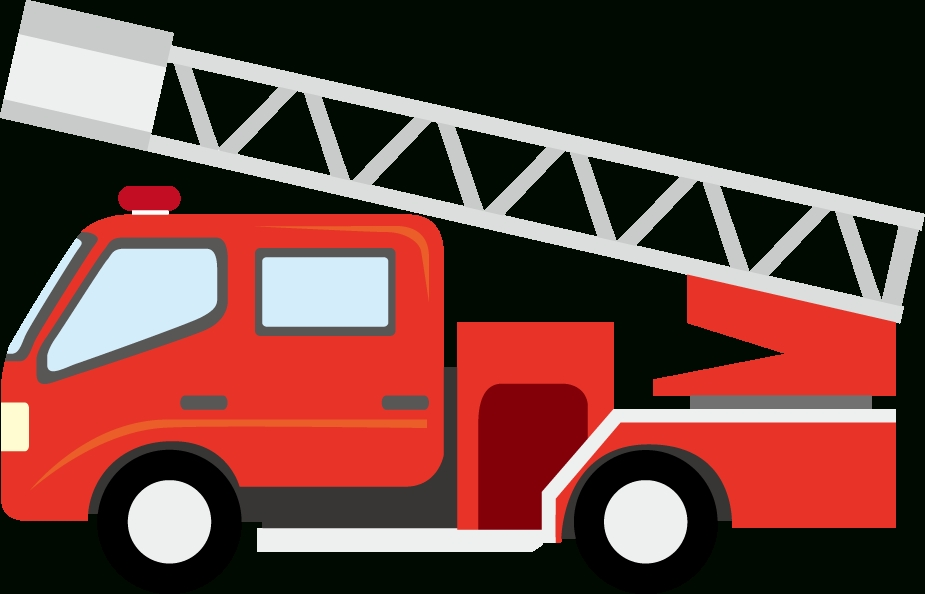 925x594 Fire Truck Clipart Png Letters Example