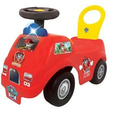225x225 Ride On Fire Truck Ebay
