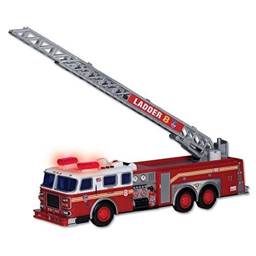 500x500 Big Fire Truck