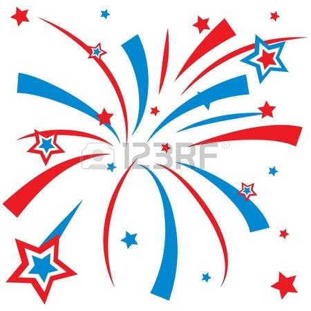 450x450 Background Clipart Firework