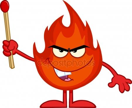 450x367 Fireball Mascot Stock Vectors, Royalty Free Fireball Mascot