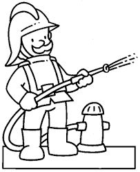 203x248 15 Best Firefighter Drawing Images Firefighter