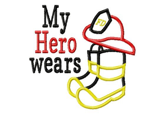 560x387 Firefighter Boots Clipart