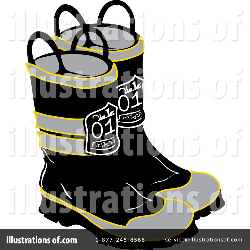 1024x1024 Boots Clipart