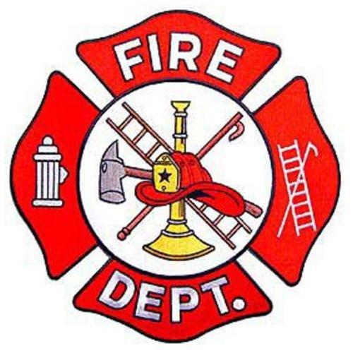 500x500 Firefighter Fire Department Clipart Kid