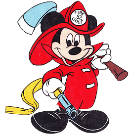 263x275 Fireman Clipart Free Images Image 2