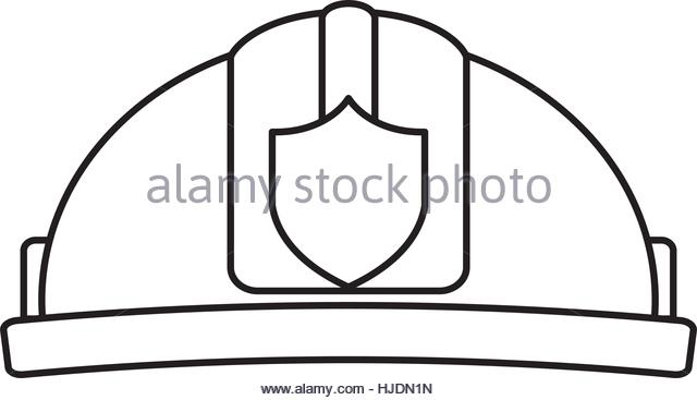 640x367 Firefighter Helmet Black And White Stock Photos Amp Images