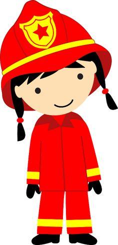 236x490 Firefighter Kaagard Firedup Paper8 Minus Fireman Fire Clipart