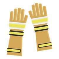 200x200 Glove Clipart Firefighter