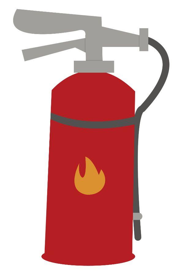 594x900 Die Besten Feuerwehr Cliparts Ideen Auf
