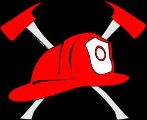 298x243 Firefighter Hat Template Clipart Panda