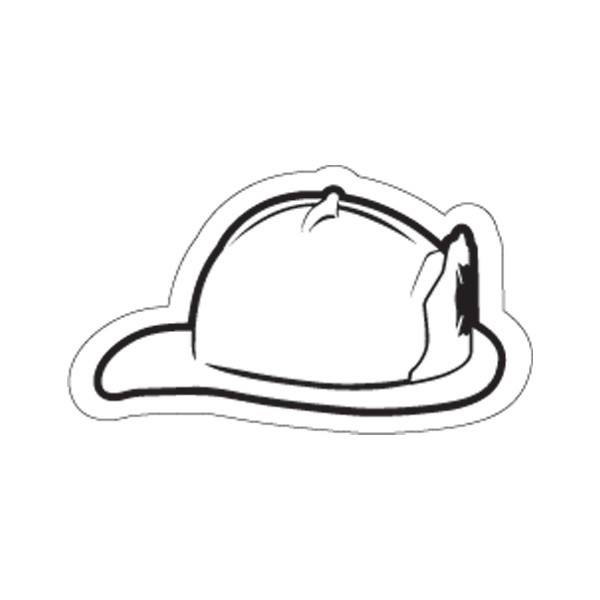 Firefighter hat template free download best firefighter for Firefighter hat template preschool