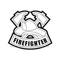 236x236 Fire Hat Images Fire Helmet And Other Fire Utensils Coloring