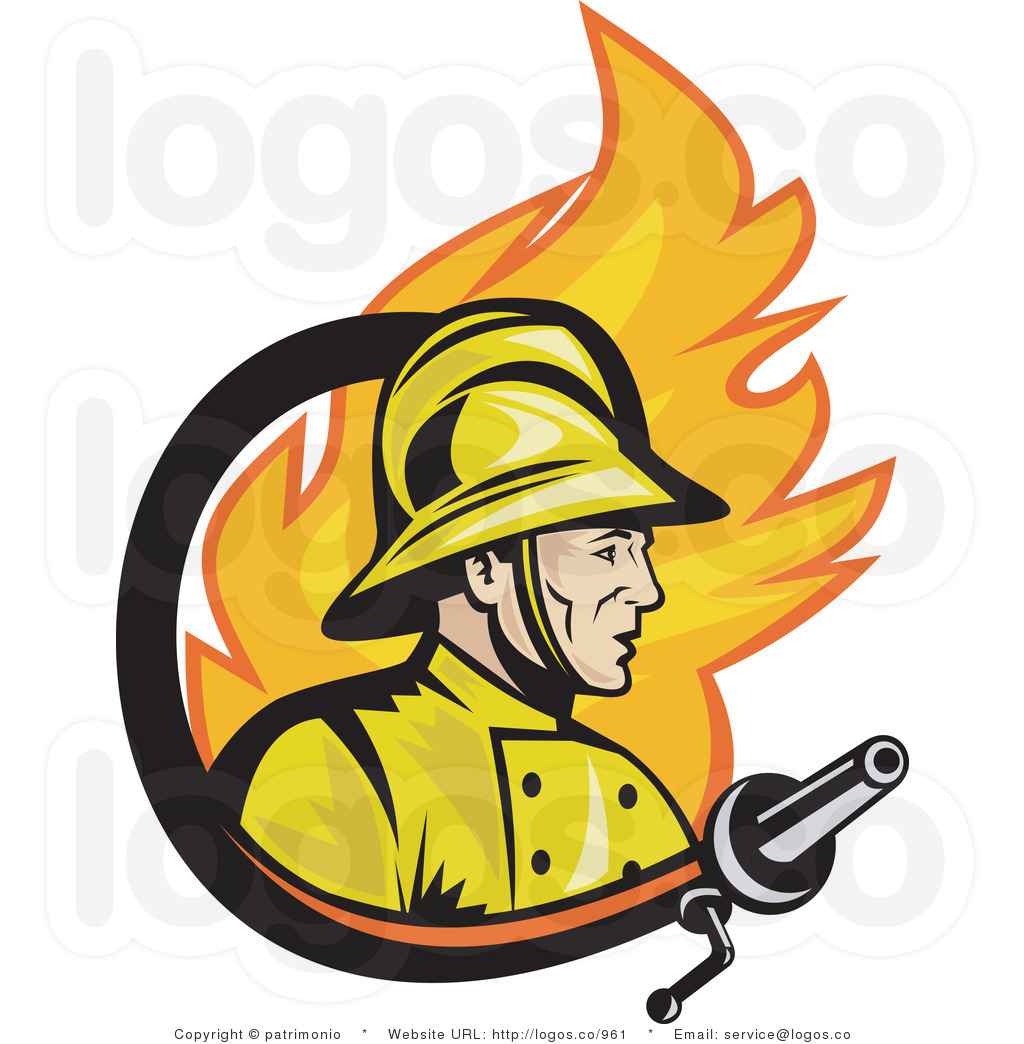 1024x1044 Firefighter Mickey Hose Clipart