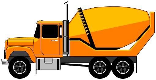 509x261 Fire Truck Clip Art