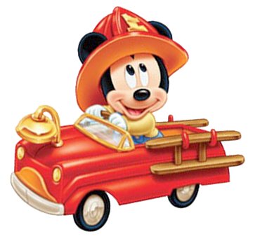 360x337 Fire Truck Free Clipart Clipartcow