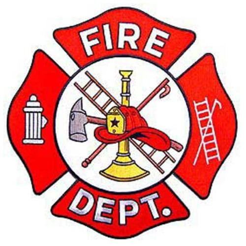 500x500 Fire Department Symbols Clip Art 101 Clip Art