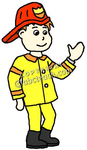 300x517 Firefighter Clip Art Photos Free Clipart Panda