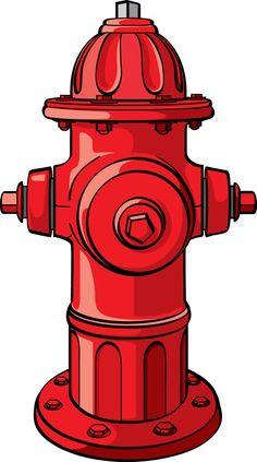 236x423 Firefighter Kids Digital Art Set Clipart Commercial Use Clip Art