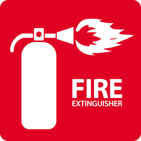 600x600 Firefighter Clipart Fire Fighting Equipment