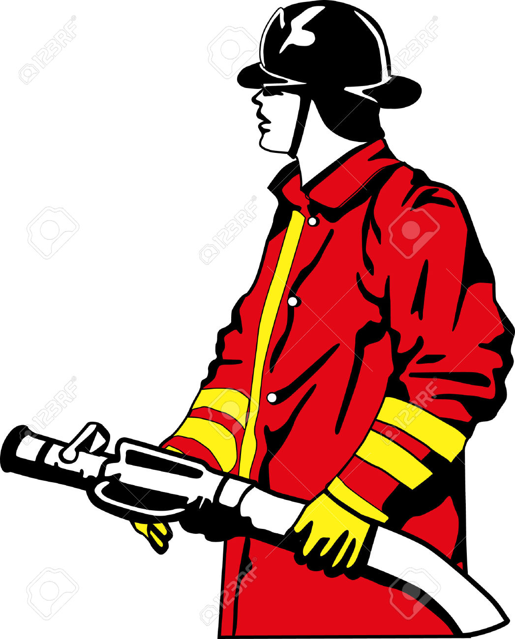 1047x1300 Firefighter Rescuing People Firefighter Clipart, Explore Pictures