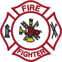 Firehouse Clipart