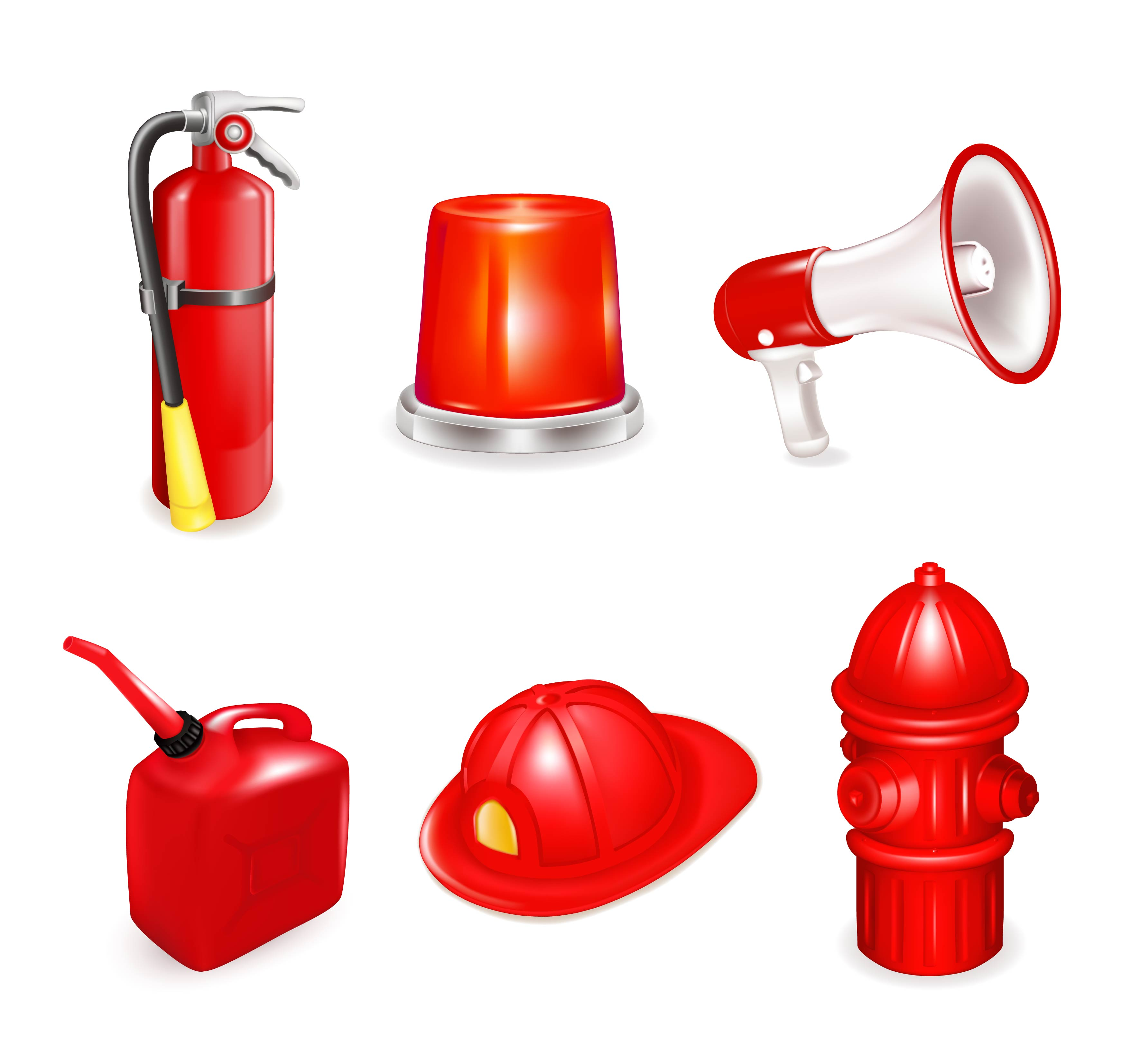 3543x3307 Equipment Firefighter Clipart, Explore Pictures