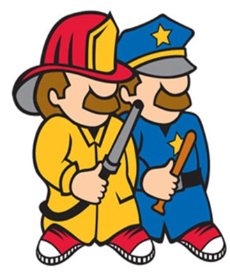 330x401 Firefighter Ambulance Clipart, Explore Pictures
