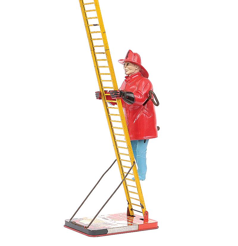 800x828 Firefighter Clipart Climbing Ladder