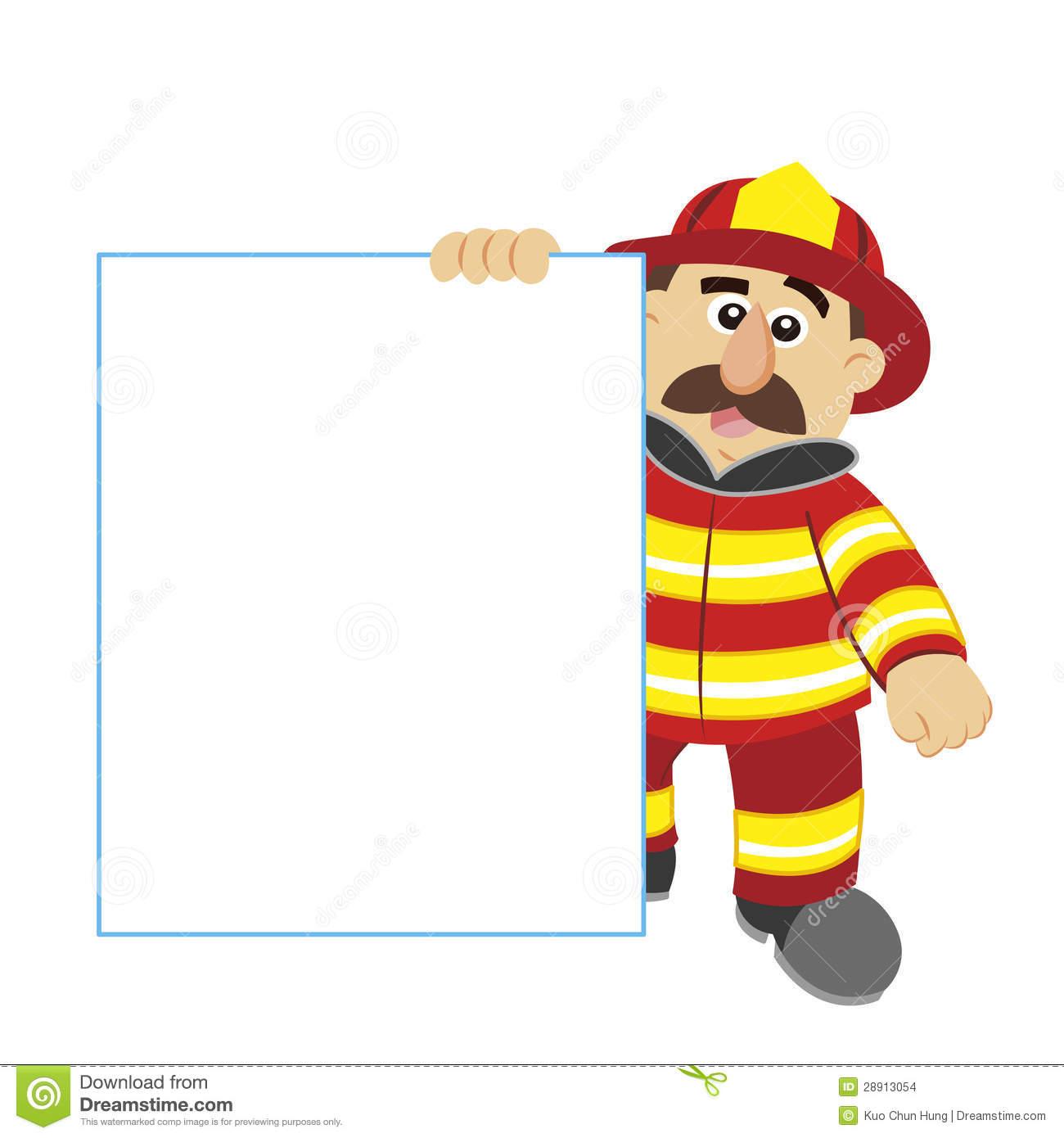 1300x1390 Cartoon Fireman Clipart 2131785