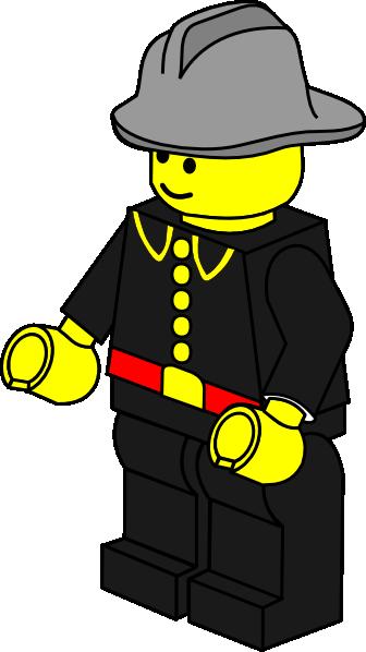 336x598 Free Fireman Clipart