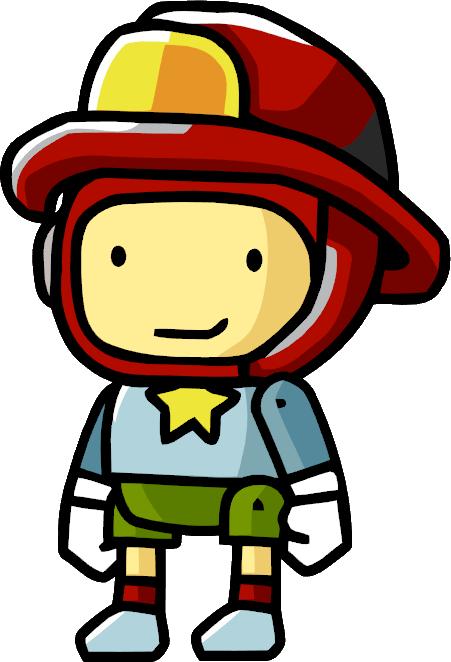 451x662 Fire Hat Scribblenauts Wiki Fandom Powered By Wikia