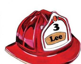 340x270 Fireman Helmets Clipart Best Helmet 2017