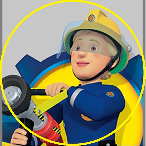600x600 Fireman Sam Official Website