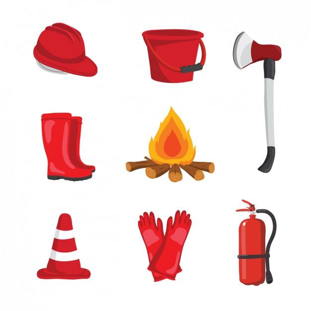 626x626 Fireman Vectors, Photos And Psd Files Free Download