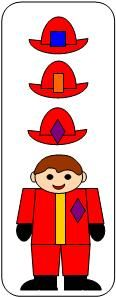 116x297 Best Fireman Hat Ideas Community Helpers Crafts