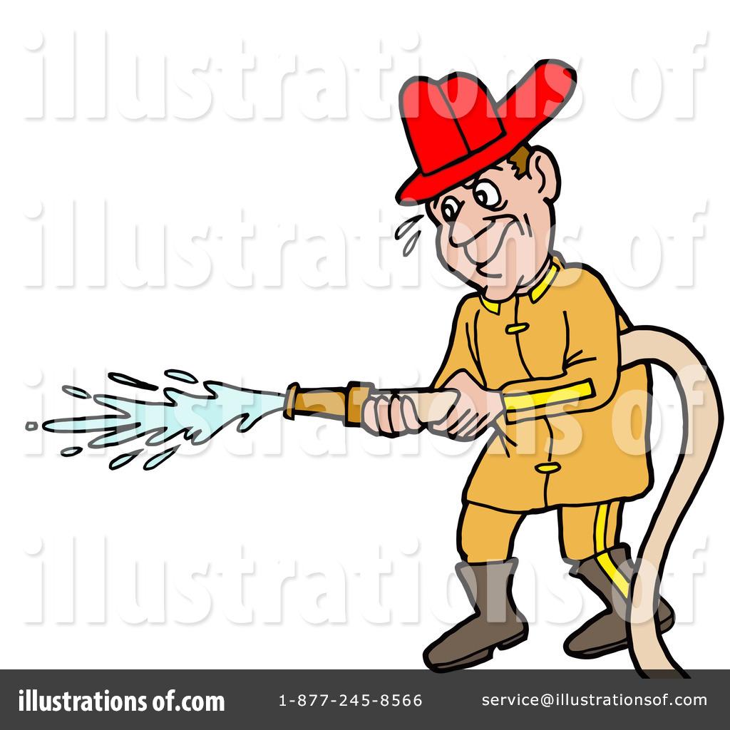1024x1024 Fireman Clipart