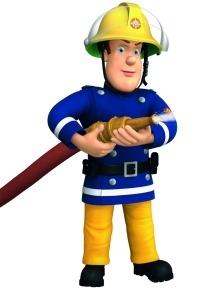 222x289 Fireman Sam Clipart