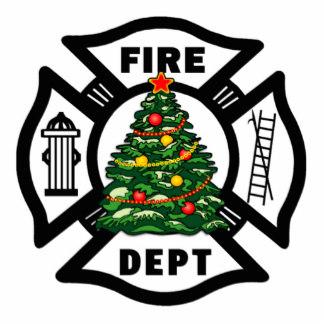 324x324 Christmas Fireman Clipart (10+)